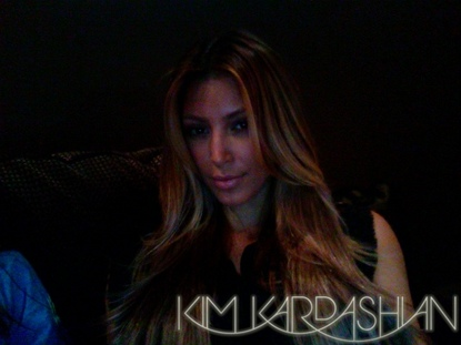 kim kardashian no makeup blonde. kim kardashian no makeup